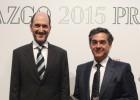 CarrerasMugica recibe en Madrid el Premio Arte y Mecenazgo