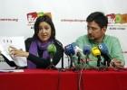EUPV salva el escaño de la diputada que denunció el 'caso Rus'