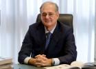 Villalabeitia entrega a Lurueña la gestión diaria de Kutxabank
