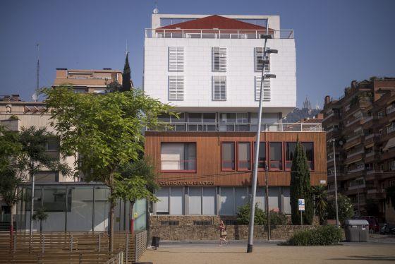 El colegio de m dicos rescata el plan de boi ruiz de - Colegio notarios de barcelona ...