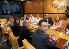 PNV y PSE recuperan la confianza y avanzan en pactos y coaliciones
