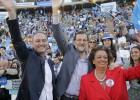 El Consell sabía hace un mes que los valencianos rechazaban al PP