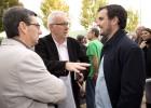 Exdirigentes de IU opinan que converger con Podemos ha sido un error