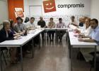 Socialistas, Compromís y Podemos ya negocian el cambio político