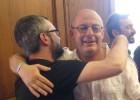 Izagirre deja el Ayuntamiento donostiarra tras su fracaso el 24-M