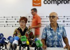 Compromís ofrece a los socialistas presidir las Cortes Valencianas