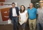 El socialista Puig será presidente al ceder medio Consell a Compromís