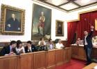 El nuevo escenario municipal en Euskadi