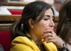 """Martínez-Sampere deja el escaño del PSC: """"No me siento útil"""""""