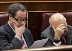 Macias se perfila para suceder a Duran de portavoz en el Congreso