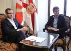El alcalde de Vitoria exige a Alonso y Maroto que pidan perdón