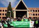 14.000 opositores en Educación con la incógnita de la baremación
