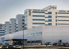 Los grandes hospitales cerrarán el 18% de las camas en verano
