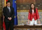 Montón confía en que Alzira y Dénia serán hospitales públicos