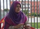 Renunciar a Pakistán para comer en Euskadi