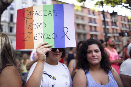 Madrid se llena de orgullo