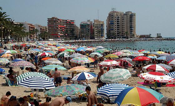 Постоянное проживание в Испании: (выбор места)