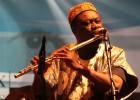 Los pioneros del rock africano