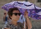 La ola de calor mantiene activada la alerta en la Comunidad Valenciana