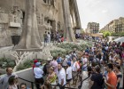 "Un concejal de Collboni: ""La Sagrada Familia es una mona de pascua gigante"""