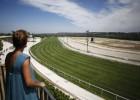 Madrid se queda sin caballos de carreras