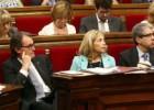 El TC admite el recurso del Parlament contra la 'ley mordaza'