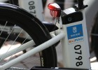 Arrancadas 450 bicicletas públicas en Madrid en lo que va de año