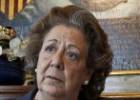El TSJ tramita una denuncia contra Barberá por la memoria histórica