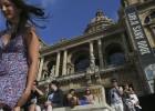Rajoy recorta un 44% la inversión en museos catalanes desde 2011