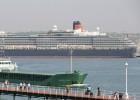 El Puerto de Bilbao iniciará en otoño el nuevo atraque de cruceros