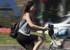 El vandalismo contra las bicicletas públicas se cuadruplica en verano