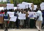 La familia del senegalés muerto denuncia a los Mossos d'Esquadra