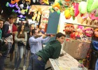 Los Ayuntamientos recortan en festejos por el peso de sus deudas