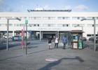El hospital de Mataró reducirá el espacio por cama para ahorrar