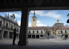Los ediles de Brunete cobrarán el sueldo en función de objetivos