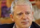 La fiscal arrincona a Pablo Crespo con la información privilegiada