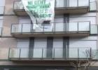 La PAH ofrece pisos ocupados a refugiados en Sabadell y Manresa