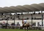 Las carreras de caballos regresan a La Zarzuela