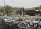 Los vertidos ilegales aumentan un 40% en el último año en la región