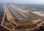 Vuelos casi llenos a diez días del estreno del aeropuerto de Castellón