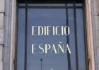 """Wanda ve """"obligado"""" tirar el edificio España pese al veto municipal"""