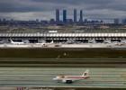 El Estado reduce casi a la mitad el gasto en infraestructuras en Madrid