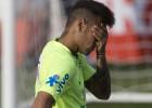 Bartomeu pasa a ser acusado en el 'caso Neymar'