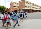 Ribó investiga el acoso a la familia que pidió más clases de castellano