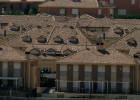 El juez investiga cuatro 'goyas' falsos usados como aval de un hospital