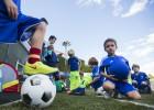 El Chelsea y la Juventus buscan talentos jóvenes en Madrid