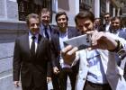 Sarkozy cerrará la campaña del PP en Barcelona