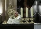 """Cardenal Cañizares en la vigilia por España: """"Dios quiere unidad"""""""