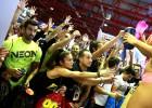 El Consistorio investiga un posible sobreaforo del Madrid Arena