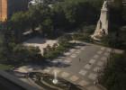 La reforma de la plaza de España incluirá a Gran Vía y Bailén